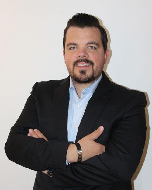 Mark Tanzer, Inh.