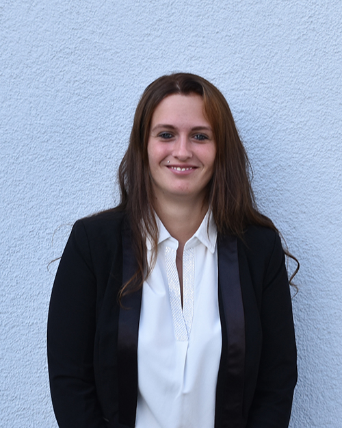 Sarah Lederhilger